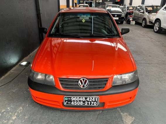 Volkswagen Gol Power 1.6 Mi Manual