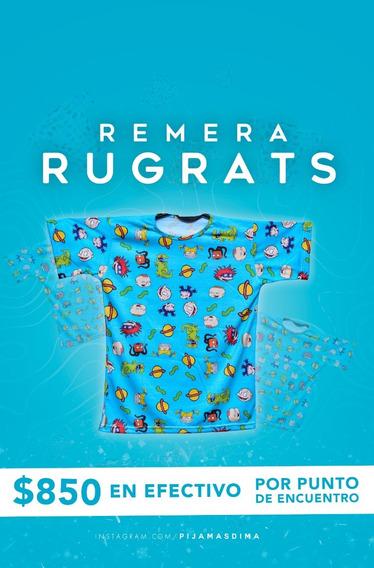 Remera - Rugrats