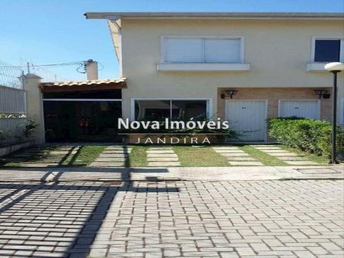 Imagem 1 de 14 de Casa Locacao Condominio Em Jandira - 1247