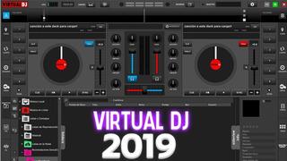Virtual Dj Licencia De Por Vida Pro