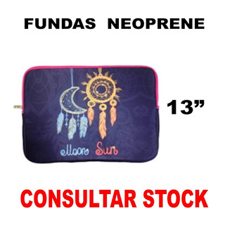 Funda Notebook Atrapasueños De 13