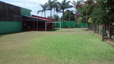 Chácara Residencial À Venda, Bairro Dos Pires, Limeira. - Ch0027