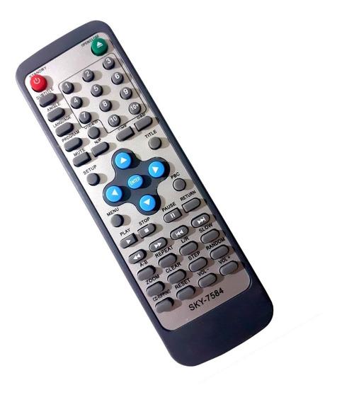 Kit Com 14 Controles Remotos Para Tv E Dvd Preço Atacado