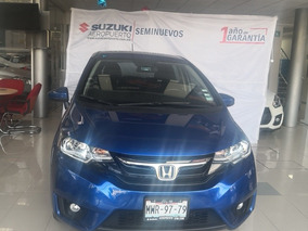 Honda Fit 1.5 Hit Cvt