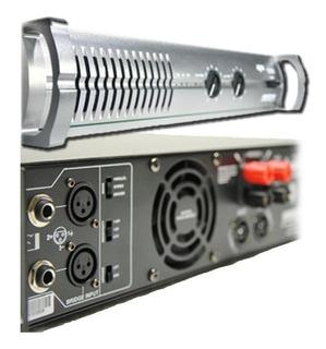 Potencia Apx 600 Tecshow Oferta !!!!!