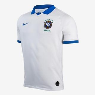 Camisa Brasil Nike Copa América 2019 Masculina