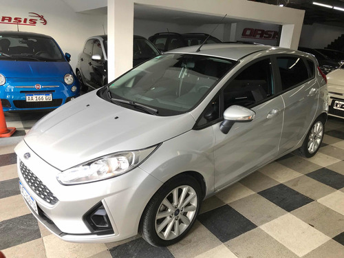 Ford Fiesta Se 1.6 60660537