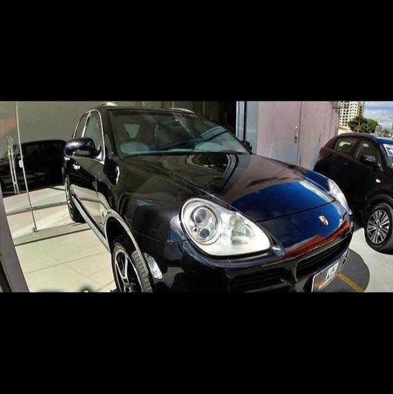 Porsche Cayenne 4.8 V8 S 5p 2006 Blindada