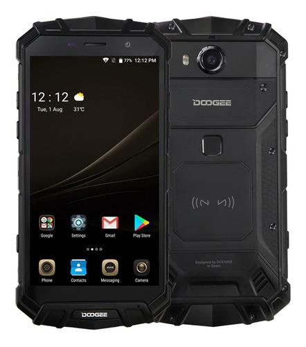 Doogee S60 Lite 4/32gb  Bat: 5580 Mah Smartphon Robusto Ip68