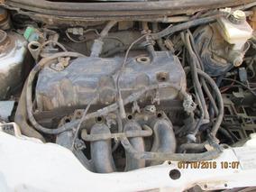 Ford Ka 2004 En Desarme