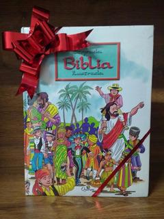 Biblia Infantil Quorum