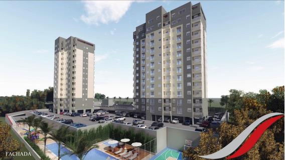 Lançamento Apartamentos 1 2 3 Dorm Jarinu