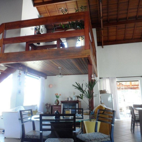 Casa De Condominio Em Almirante De São Pedro - São Pedro - 27