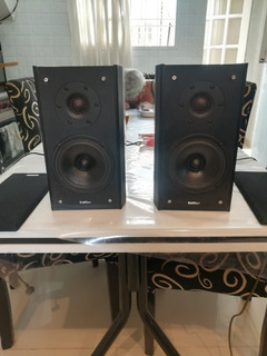 Parlantes Monitores Edifier 1900 T3 Lll