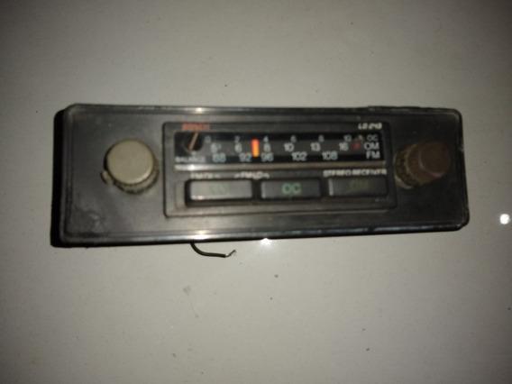 Rádio Relíquia Fiat 147, Chevete Opala Fusca Funcionando