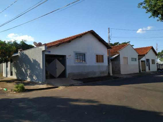 Terreno Em Vila Santo Antônio, Araçatuba/sp De 0m² À Venda Por R$ 350.000,00 - Te409406