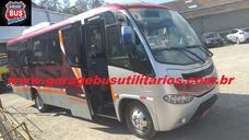 Micro Onibus Marcopolo Senior Ano 2009 Lo 915 Com Ar!ref433