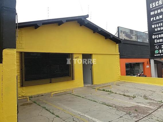 Casa Para Aluguel Em Jardim Guanabara - Ca003085
