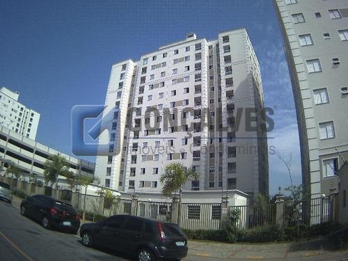 Venda Apartamentos Santo Andre Utinga Ref: 139712 - 1033-1-139712