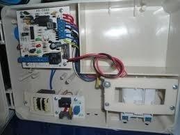 Reparaciones De Centrales De Cerco Electrico