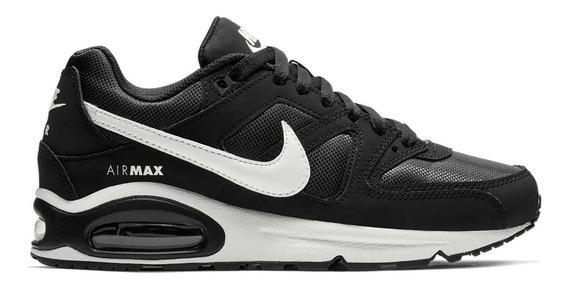 Zapatilla Nike Air Max Command Prm N Mujer