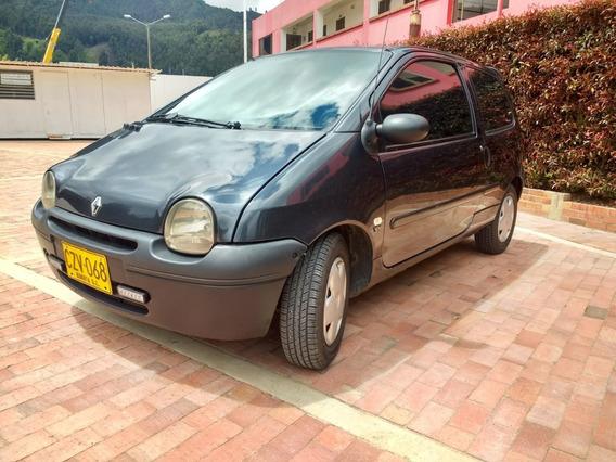 Renault Twingo 2009 16v 1200