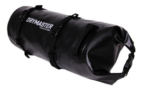 Imagen 1 de 2 de Bolso Estanco 30lts Para Moto Drymaster