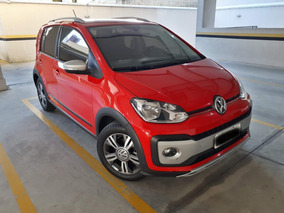 Volkswagen Cross Up Vw Up Cross Tsi 2019 5.800 Km