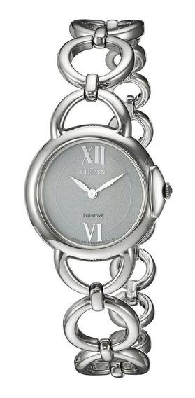 Relógio Citizen Eco Drive Ladies Bracelete Ex1450-59a