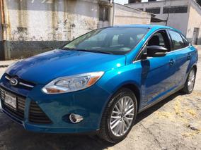 Ford Focus Se Aut 2012