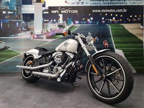 Harley Davidson Breakout Fxsb 2016/2016