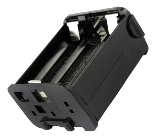 Caja De Batería De Repuesto 6xaa Para Kenwood Th 28a Th 48a