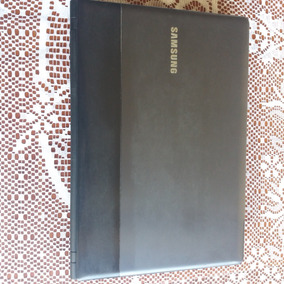 Notebook Samsung 300e Intel Core I5 3ªg. 4gb 240gb Ssd 14