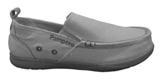 Zapatos Pampero Belugos Modelo Angras