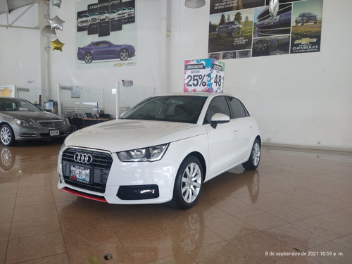 Imagen 1 de 10 de Audi A1 Std 2018