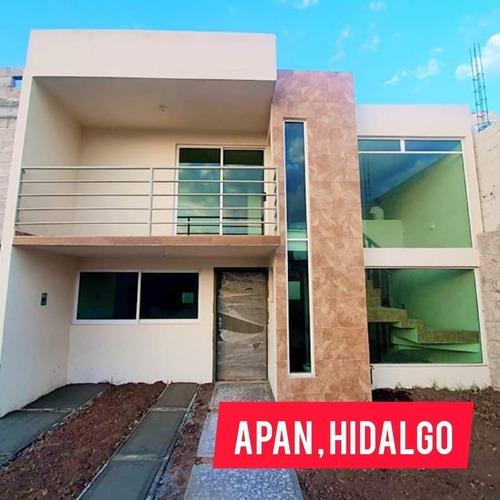 Casas En Venta En Apan, Hidalgo