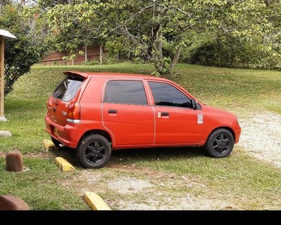 Chevrolet Alto Edición Limitada