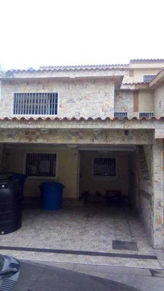 Espectacular Casa En Cumboto Sur