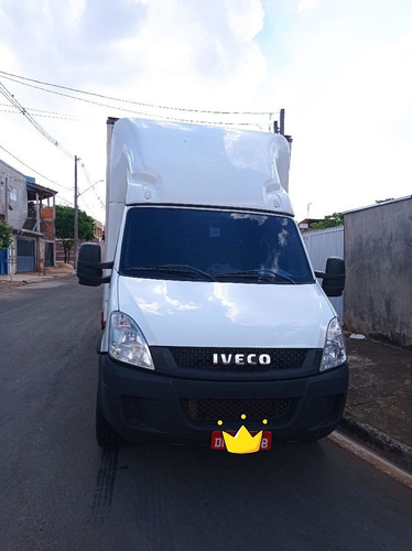 Iveco Iveco Daily 35s14