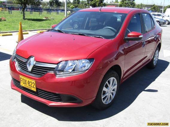 Renault Logan Ltz Full Equipo