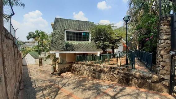 Casa En Venta Colinas De Guataparo 20-17519 Ys