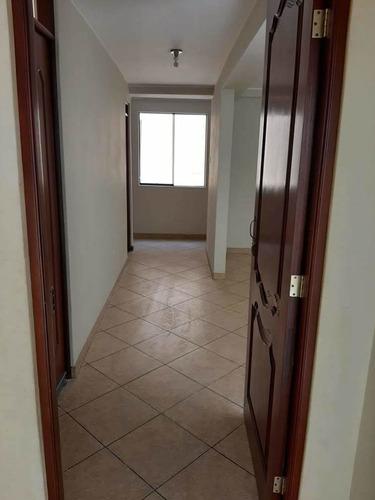 Alquilo Departamento De 2 Dormitorios En Los Olivos