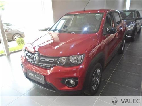Renault Kwid 1.0 12v Flex Intense