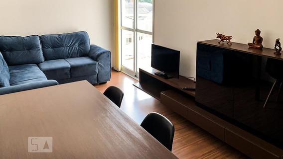 Apartamento Para Aluguel - Santa Cecília, 1 Quarto, 40 - 893074312