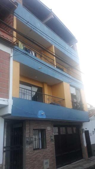 Edificio San Antonio De Prado 184 Metros