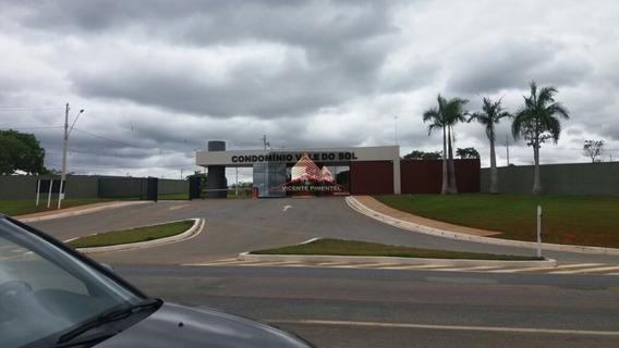 Lote 1019m Em Sete Lagoas - Vale Das Àguas - 1747