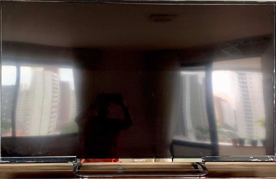 Tv Sony Bravia 60 3d Kdl-60r555a Full Hd Excelente Imagem