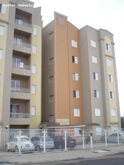 Apartamento Para Venda Em Valinhos, Edifício Buriti, 2 Dormitórios, 1 Banheiro, 1 Vaga - Apv 0065