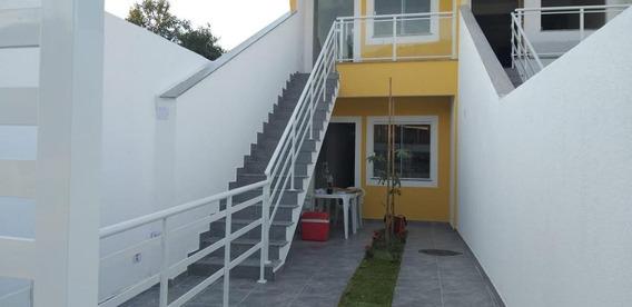 Casa Com 2 Dormitórios À Venda, 65 M² Por R$ 165.000 - Jardim Nova Era - Nova Iguaçu/rj - Ca0256