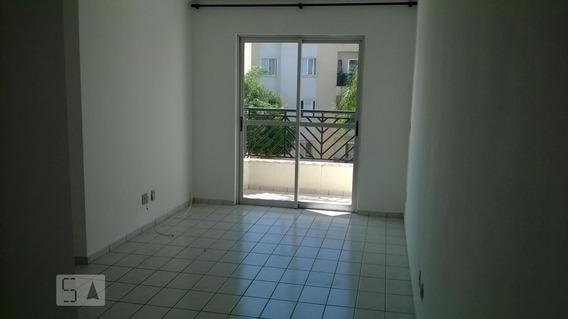 Apartamento Para Aluguel - Medeiros, 2 Quartos, 66 - 893112105
